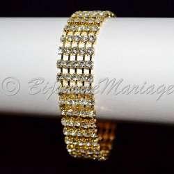 Bracelet 5 rangs