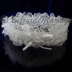 Jarretière de la mariée 005