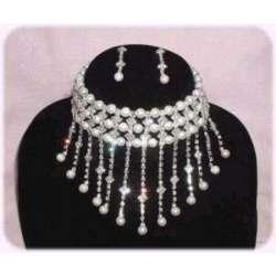Splendeur, parure bijoux