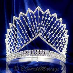 Couronne Miss FANTASIA