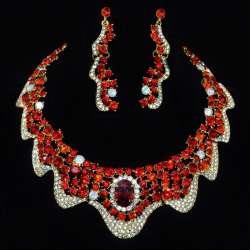 PARADE, parure bijoux