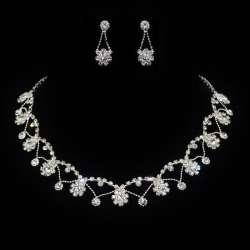 Espace, parure bijoux