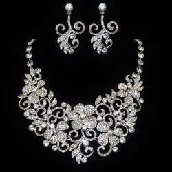 Parure bijoux NORA
