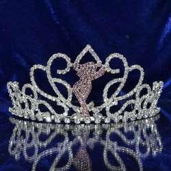 Diadème Miss Curvy Limousin 2016
