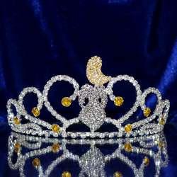 Diadème Miss Ronde, élection départementale